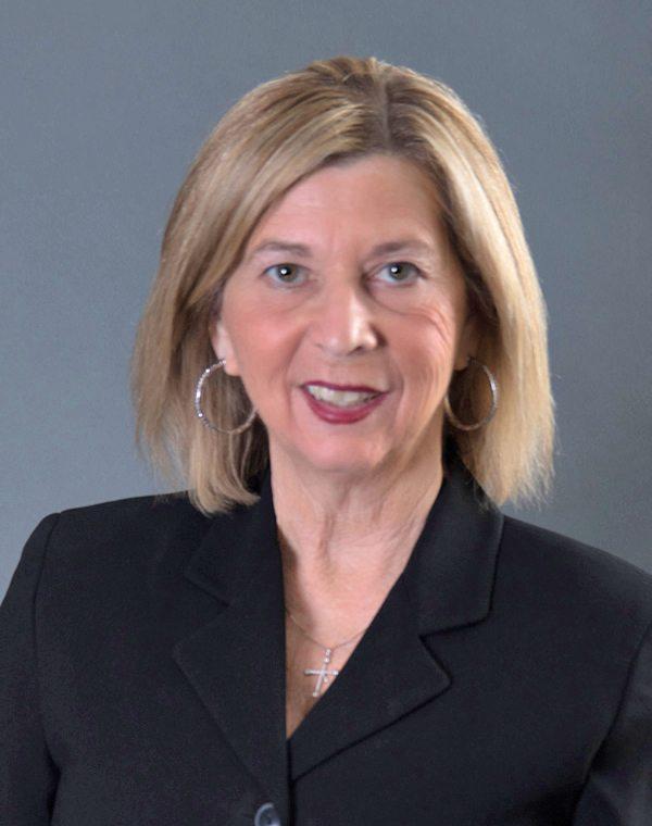 Cindy Aldrich